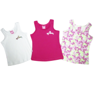 Set Blusa x 3 Princess Ref. 2483